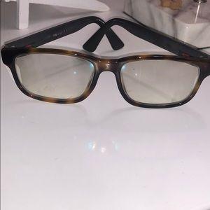 Gucci glasses frames